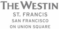 The Westin St. Francis - San Francisco